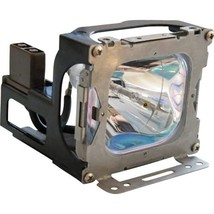 Supermait DT00205 Replacement Projector Lamp/Bulb with Housing for HITACHI CP-S8 - $40.99
