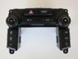13 14 15 Hyundai Genesis Climate Control Panel Temperature Unit A/C Heater - $99.95