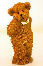 Boyds Bears  William T Bear  Warm Hearted Bears  229004  Classic Figure - $11.84
