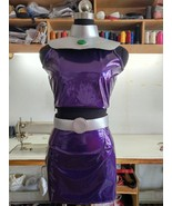 Teen Titans Starfire Cosplay Costume Buy - $140.00