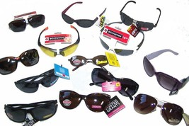 12 Bulk Lot Of Foster Grant Sunglasses Eye Wear Closeout Blowout Glasses Sale - $22.51