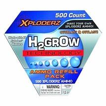 Xploders Ammo Refill Pack - 500 - $14.69