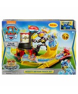 PAW Patrol Mighty Meteor Track Set BRAND NEW - $44.64