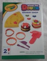 Crayola Modeling Dough Bakery Shop NEW - $16.00