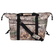 NorChill 12 Can Soft Sided Hot/Cold Cooler Bag - RealTree Camo - ₨3,984.53 INR