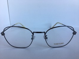 New Tom Ford TF 5335 TF5335 012 51mm Eyeglasses Frame Italy - $134.99