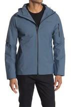$360 - Oakley 3L Fz Hooded Utility Jacket Dark Ore Size L - $356.40