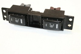 2003-2007 Infiniti G35 Coupe Heated Seat Switches Pair LH/RH ( Set Of 2 ) P1564 - $58.80