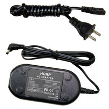 HQRP Replacement AC Adapter / Charger for Canon VIXIA Series Camcorders, CA-570 - $15.45