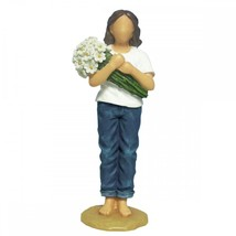 Forever In Blue Jeans Thinking Of You Figurine HG469 - $48.27