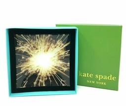 """Kate Spade New York Lenox Snap Happy Sparkler 6""""  Square Dish In Box - $29.70"""