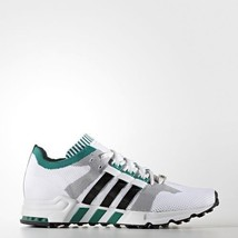 ADIDAS EQUIPMENT EQT CUSHION 93 PRIMEKNIT RUNNING SHOES SIZE 12.5 NEW (S... - $77.87