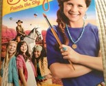 NEW An American Girl: Saige Paints the Sky DVD Free Shipping