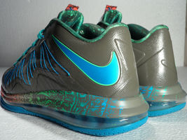 X SWAMP NIKE NEW STOCK REPTILE TRUSTED DEAD 9 SZ 0 LEBRON LOW THING SELLER RARE gtxwqT5