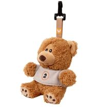 "The Division 2 Tommy The Teddy Bear Keychain Backpack Plush 6"" Tall SHD ... - $33.99"