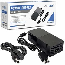 Xbox One Power Supply - AC Adapter Cable Replacement Kit for Xbox  - $31.12