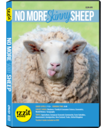No More Skinny Sheep - $15.00