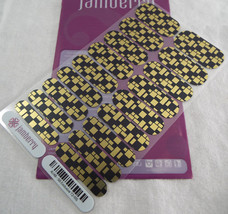 Jamberry Stylebox Exclusive T2-1115 4U48 Nail Wrap (Full Sheet) Retired - $15.98
