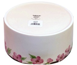 Franciscan Desert Rose Round Baker Souffle NEW IN THE BOX  - $49.49