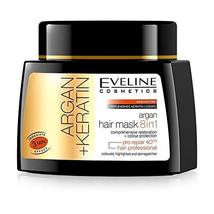 Eveline Cosmetics 8 in 1 Argan Hair Mask - $12.73