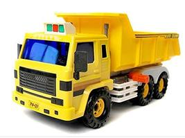 Daesung Toys Super Dump Truck Car Vehicle Construction Heavy Equipment Toy