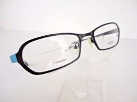 MODO TITANIUM Mod. 4013 (BLK) Black  52 x 18 135 mm Eyeglass Frames - $23.33