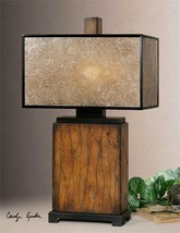Sitka Table Lamp | Uttermost - $316.80