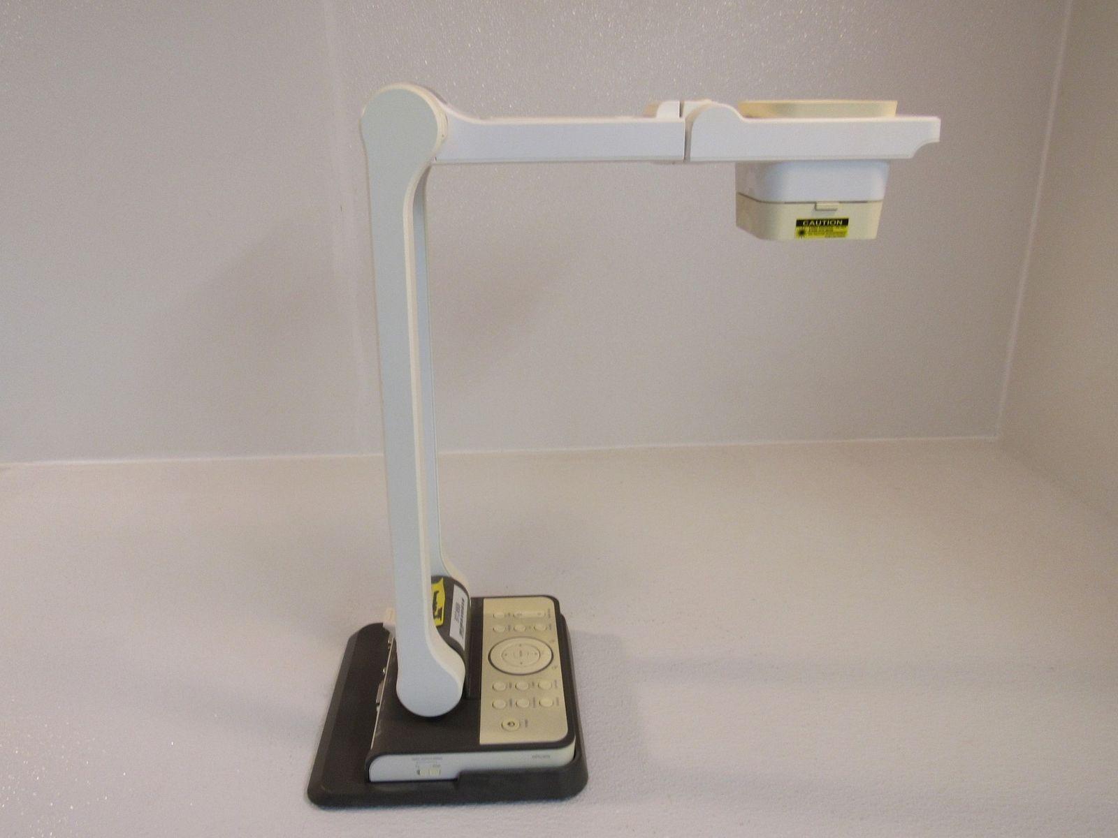 AverMedia AverVision Document Camera 3.2MP 3X Optical Zoom 2X Averzoom SPC300