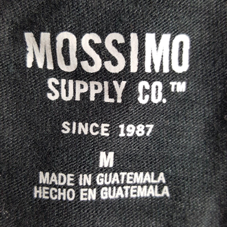 Mossimo Womens Size Medium Black See Through Sleeveless Tank Top Blouse NWT
