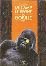 Book fr   neo regne gorille sprague camp thumb200