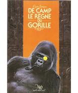 Genus Homo (Regne Du Gorille) Lyon Sprague de Camp French Book 1982 - $9.95