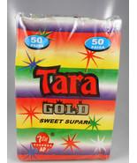 Tara GOLD 48 Packets Sweet Supari Betel Nuts USA SELLER FAST SHIPPING - $5.00