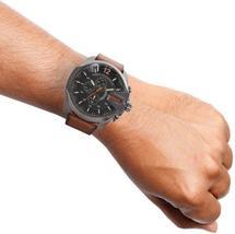 Diesel Mega Chief DZ4343 Wrist Watch for Men - $141.25 CAD