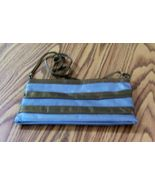 Vintage Gold and Silver Evening Handbag, Shoulder Bag, Fashion Bag - $9.00