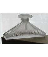 PERFECT1986 Brosse Femme Winged Woman Perfume Bottle~Lucian Gaillard~Ltd... - $197.99
