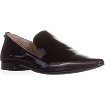 Calvin Klein Elin Pointed Toe Loafer Flats, Oxblood, 5 US / 35 EU - $46.07