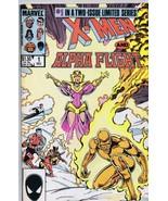 X-Men Alpha Flight #1 ORIGINAL Vintage 1985 Marvel Comics - $12.86