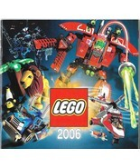 Lego France French Catalog 2006 Dino 2010 Vikings Bionicle Harry Potter NEW - $5.95