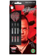 Bull's Max Hopp 90% 3.0 22g Soft Tip Darts - $89.99
