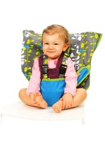 My Little Seat Infant Travel High Chair 6 Months - $18.69