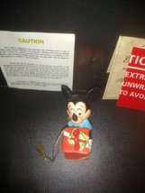 Walt Disney Classic Collection WDCC 1995 Presents for My Pals Ornament M... - $14.01