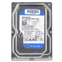 Western Digital Caviar Blue 250GB SATA/600 7200RPM 16MB Hard Drive - $29.90