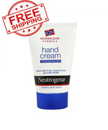 Neutrogena Concentrated Hand Cream Norwegian Formula, 50 ml - $19.62
