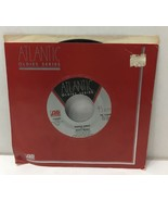 """Roxy Music Love Is The Drug / Dance Away 7"""" 45 rpm Atlantic Oldies OS 13... - $15.00"""
