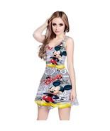 Mickey Mouse Disney   Reversible Sleeveless Dress - $20.99