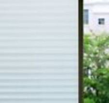 Waterproof Privacy Home Bathroom Window Frosted Film Glass Tint Stained ... - $15.84