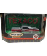 Matchbox Collectibles 1/43 1967 Pontiac GTO Texaco Livery Boxed - $17.81