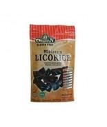 Orgran - Molasses Licorice 200g - $5.11