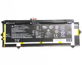812205-001 Hp Elite X2 1012 G1 V3F62PA W3Q93US X1M80US Y2R61UP Z7A45EP Battery - $59.99