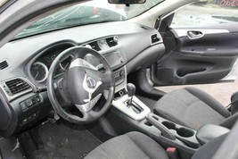 Steering Wheel 2013 14 15 Nissan Sentra Little Worn - $121.77